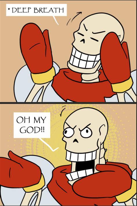 Papyrus Memes - papyrus undertale know your meme
