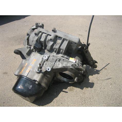boite de vitesse mecanique renault   td turbo casse