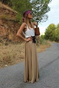 Mode Hippie Chic : 25 best ideas about hippie look on pinterest hippie ~ Voncanada.com Idées de Décoration