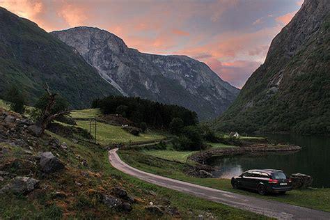 European Destinations Norway Travel Destination