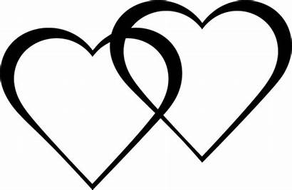 Hearts Heart Clipart Clip Graphics Personalization Cliparts