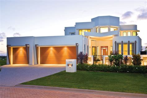A custom design: ultra luxury home Completehome