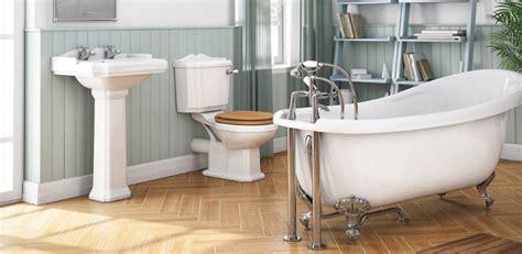 Bathroom Inspiration   Bathroom Ideas   Victorian Plumbing