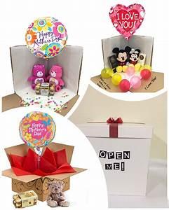 Box Surprise Femme : surprise balloon box kidzdash ~ Preciouscoupons.com Idées de Décoration
