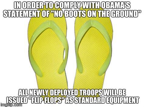 Meme Flip - flip flops imgflip