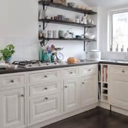 kitchen shelves ideas open shelving country kitchen ideas housetohome co uk