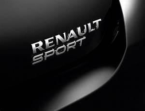 New Clio Renault Sport Details  First Photos Inside