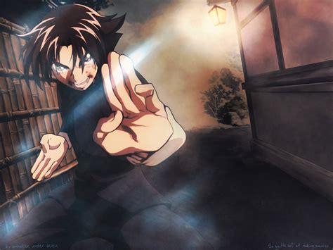 Kenichi Anime Wallpaper - kenichi the mightiest disciple wallpaper and background