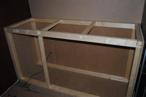 Fabriquer Un Meuble En Bois Pour Aquarium fabriquer un meuble en bois pour aquarium