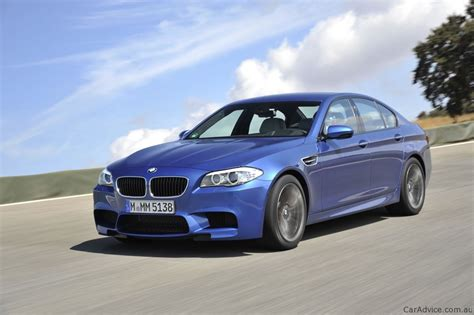 Review Bmw M5 by Bmw M5 Review Caradvice