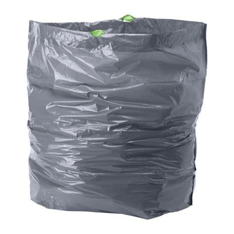 foerslutas afvalzak ikea