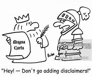 Magna Carta Cartoons and Comics - funny pictures from ...