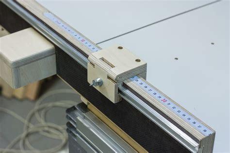 untertisch für tischkreissäge schiebeschlitten f 252 r die tischkreiss 228 ge ideen rund ums
