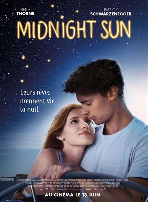 midnight sun shirley en  films complets film