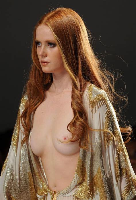 Barbara Meier German Fashion Model Porn Pic Eporner