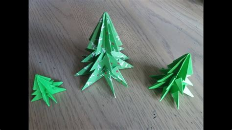 origami noel facile origami facile le sapin de noel tree par alexandre 7 ans