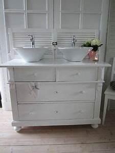 Badmöbel Shabby Chic : badm bel landhaus vintage m bel in hamburg badezimmer bathroom furniture bathroom und ~ Orissabook.com Haus und Dekorationen