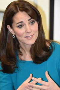 Kate Middleton described as 'incredibly warm' during ...