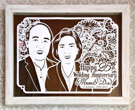 kado ulang tahun pernikahan cutteristic