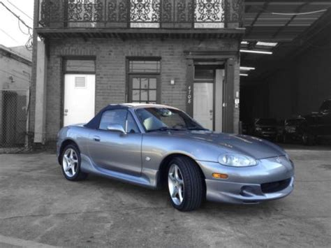 find  rare limited production shinsen version super clean convertible