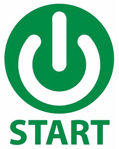 Start Button Clipground Peptid