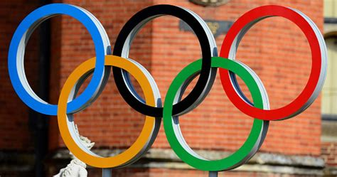 India May Host First Olympic Games In 2032 As IOA Submits ...