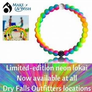 Make A Wish Lokai Bracelet