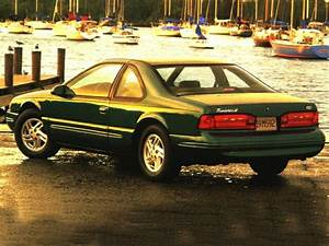 1996 Ford Thunderbird Specs  Pictures  Trims  Colors