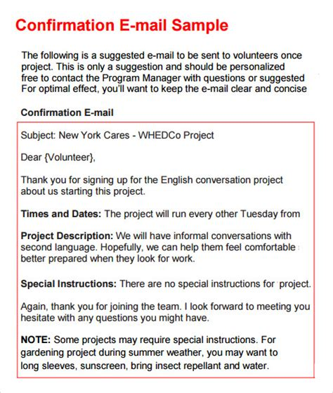 sample emails   word excel psd