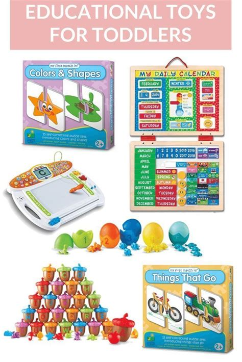 Best 10+ Educational Toys Ideas On Pinterest  Wooden Toys For Babies, Wooden Children's Toys