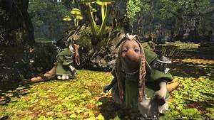Final Fantasy XIV Shadowbringers Announced RPGamer