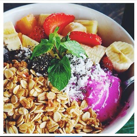 bali restaurants  breakfast  bali