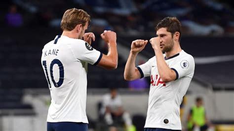 The Tottenham Hotspur Lineup That Should Start Against ...