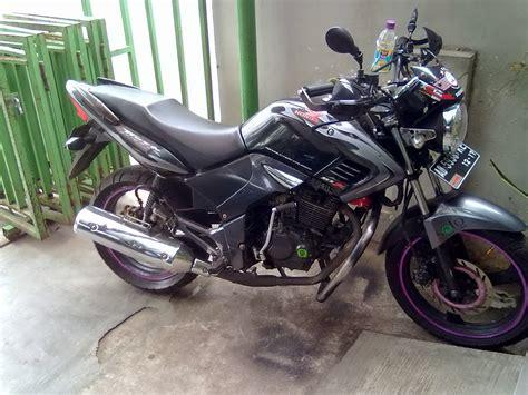 Biaya Modifikasi Motor Tiger by Modifikasi Honda Tiger Untuk Touring Thecitycyclist