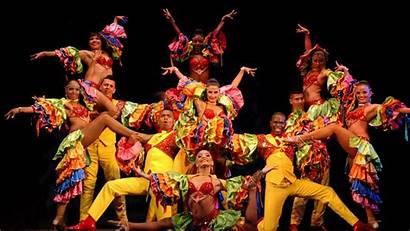 Cali Salsa Festival Colombian Annual Dancers Ever