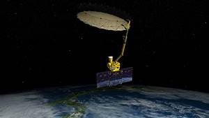 Radar on NASA's SMAP Earth observing satellite declared ...
