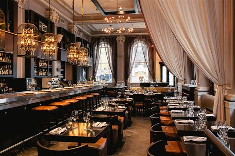 evenements prives groupes brasserie  vieux montreal