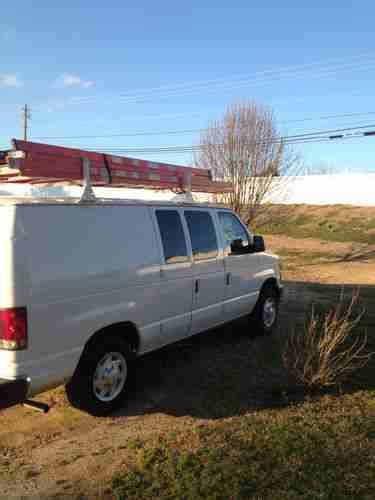 ford e series 2008 4 g owners manual sell used 2008 ford e 150 base standard cargo van 3 door 4 6l in raleigh north carolina united