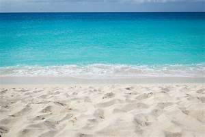 Lightly Lapping Waves at Sandy Point, St. Croix | St. Croix