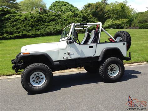 jeep jk rock crawler 1987 rock crawler jeep wrangler yj