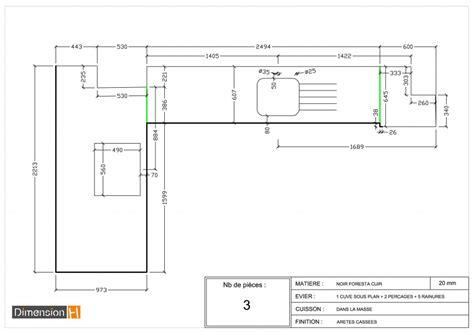 ikea plan cuisine sur mesure plan de cuisine sur mesure amazing cuisine plan de travail cuisine sur mesure pas cher avec