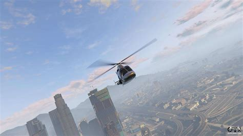Download The Best Helicopter Mods