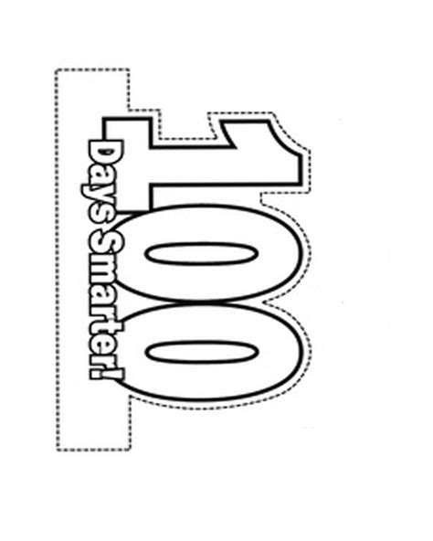 100th Day Of School Crown Template by Template For 100 Day Crowns Search Results Calendar 2015