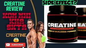 Creatine Review