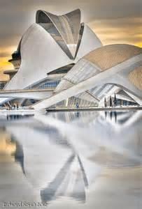 Valencia Spain Opera House
