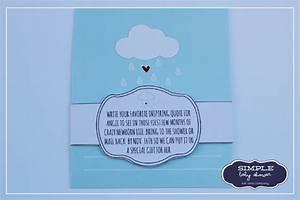 Cute Baby Shower Invites! - Kiki & Company