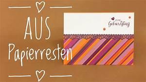 Basteln Mit Papierstreifen : papierstreifen karten basteln mit stampin up produkten ~ A.2002-acura-tl-radio.info Haus und Dekorationen