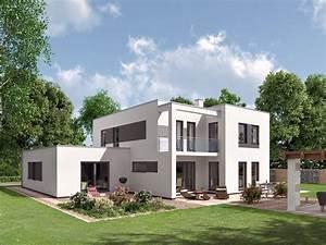 Günstig Haus Bauen : einfamilienhaus mit einliegerwohnung modern ~ Sanjose-hotels-ca.com Haus und Dekorationen