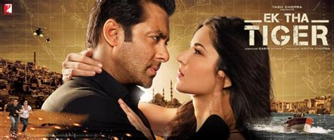 Movie Ek Tha Tiger When Salman Khan Aamir Khan Akshay Kumar S Movie Titles