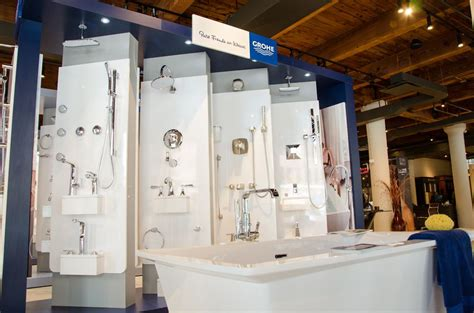 Bathroom Design Showroom Chicago by Grohe Faucets Fixtures More Studio41 Home Design